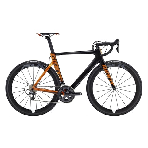 Giant Propel Advanced Pro 1 Road Bike 2016