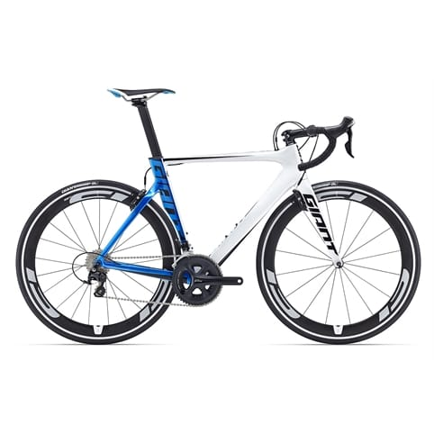 Giant Propel Advanced Pro 2 Road Bike 2016