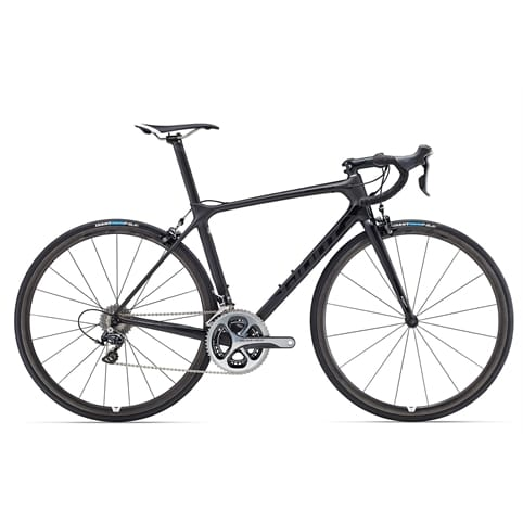 Giant TCR Advanced Pro 0 Road Bike 2016