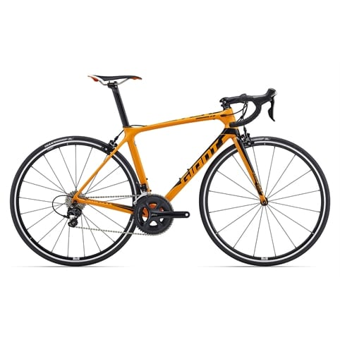 Giant TCR Advanced Pro 2 Road Bike 2016