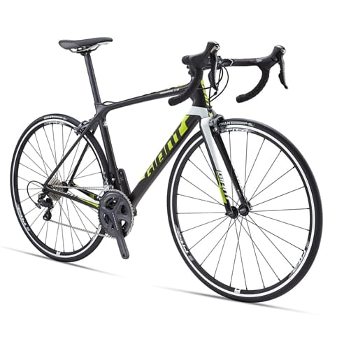 Giant TCR Advanced 1 Road Bike 2016