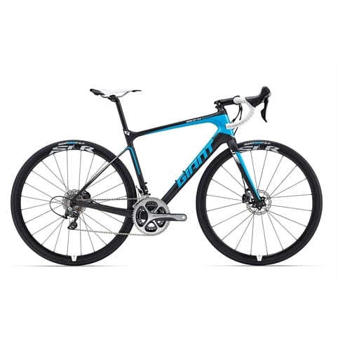 Giant Defy Advanced Pro 0 Road Bike 2016