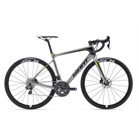 Giant Defy Advanced Pro 1 Road Bike 2016