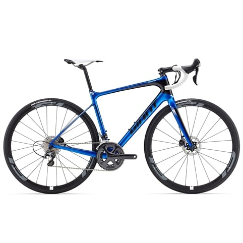 Giant Defy Advanced Pro 2 Road Bike 2016