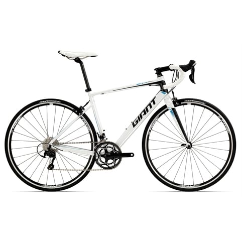 Giant Defy 1 Road Bike 2016