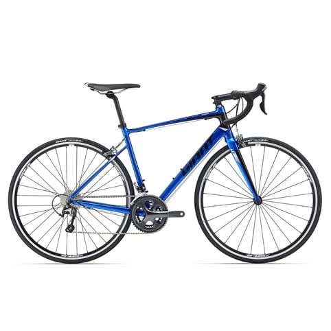 Giant Defy 2 Road Bike 2016