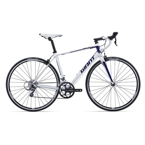 Giant Defy 4 Road Bike 2016