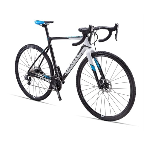 Giant TCX Advanced Pro 1 CX Bike 2016