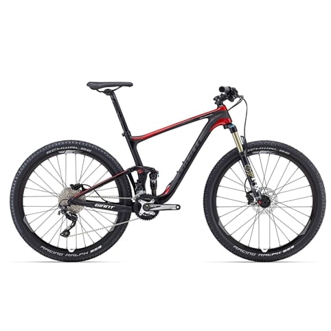 Giant Anthem Advanced 27.5 2 MTB Bike 2016