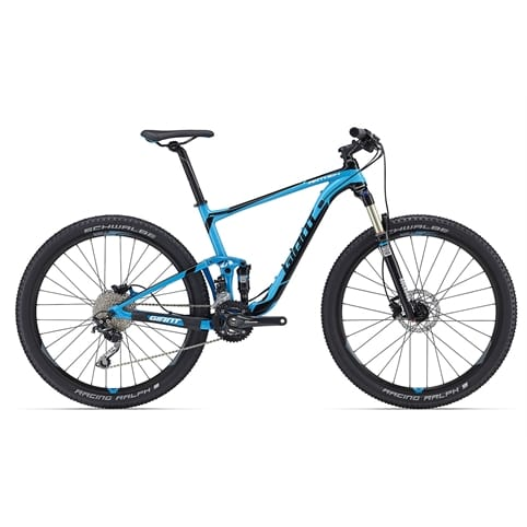 Giant Anthem 27.5 3 MTB Bike 2016