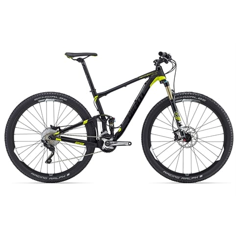 Giant Anthem X 29er MTB Bike 2016
