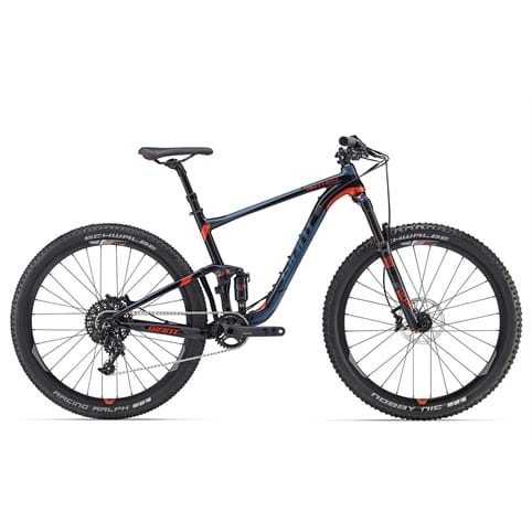 Giant Anthem 27.5 SX 1 MTB Bike 2016