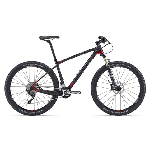 Giant XtC Advanced 27.5 2 MTB Bike 2016