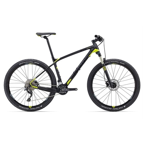 Giant XtC Advanced 27.5 3 MTB Bike 2016