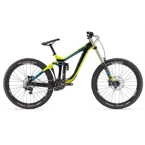 Giant Glory Advanced 27.5 1 MTB Bike 2016