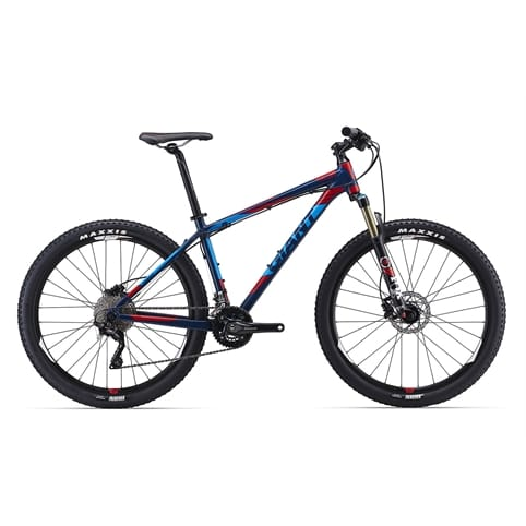 Giant Talon 27.5 0 MTB Bike 2016