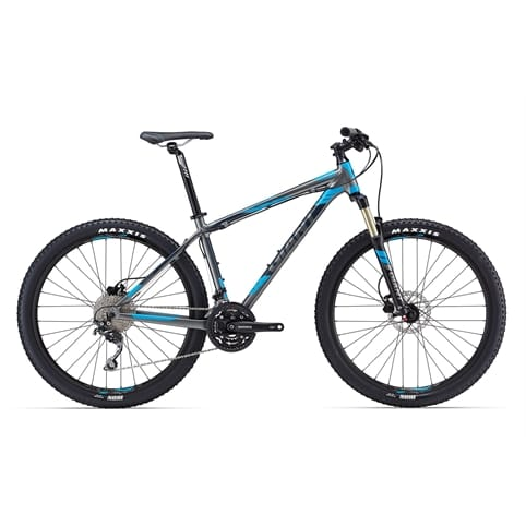 Giant Talon 27.5 2 MTB Bike 2016