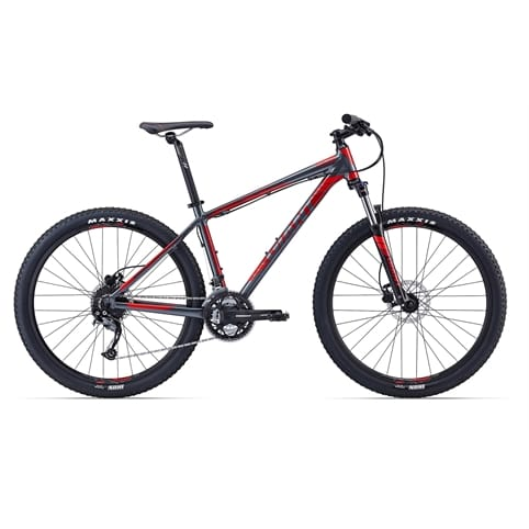 Giant Talon 27.5 3 MTB Bike 2016