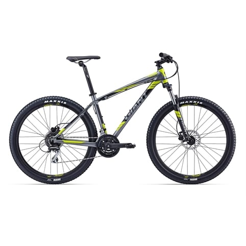 Giant Talon 27.5 4 MTB Bike 2016