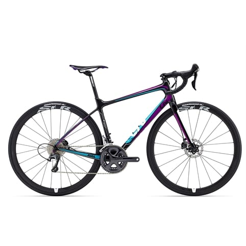 Giant Avail Advanced Pro Road Bike 2016