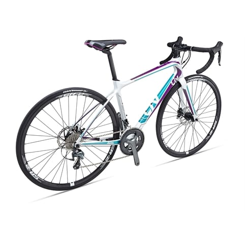 Giant Avail Advanced 3 Road Bike 2016