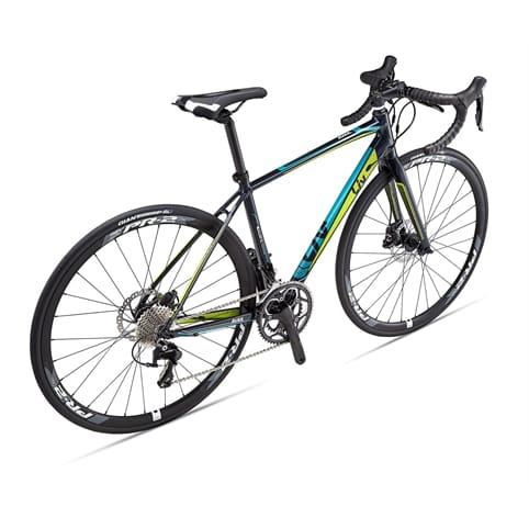 Giant Avail 1 Disc Road Bike 2016