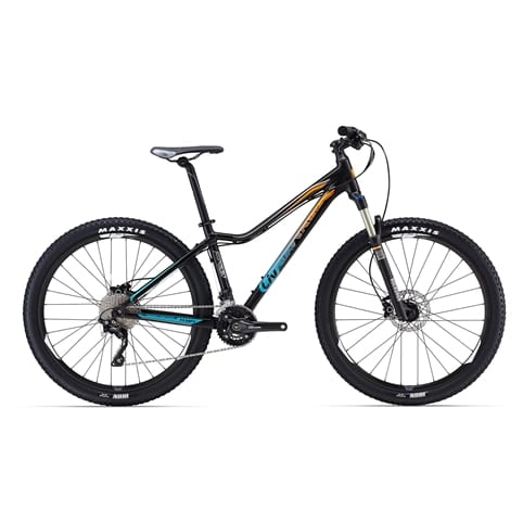 Giant Tempt 1 27.5 Hardtail MTB Bike 2016