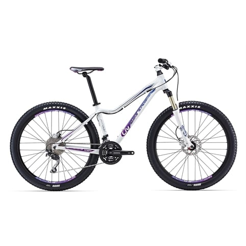 Giant Tempt 2 27.5 Hardtail MTB Bike 2016