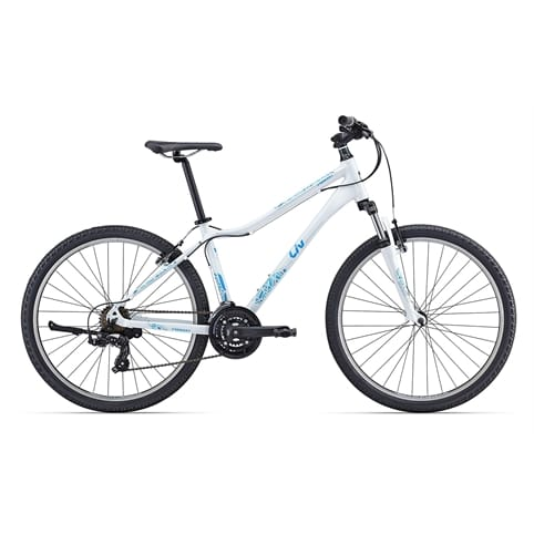 Giant Enchant 2 Hybrid Bike 2016