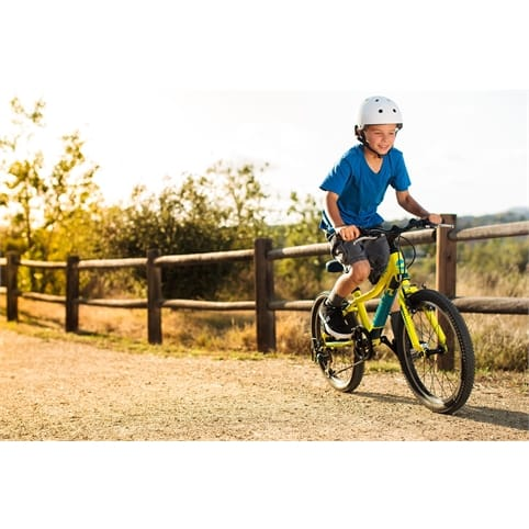 Giant XTC Jr 20 Lite MTB Bike 2016