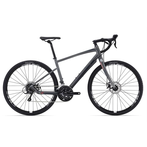 Giant Revolt 2 X-Road Bike 2016