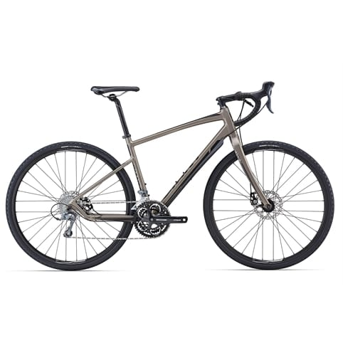 Giant Revolt 3 X-Road Bike 2016