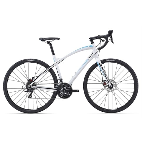 Giant AnyRoad 2 X-Road Bike 2016