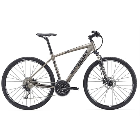 Giant Roam 0 Disc X-Road Bike 2016