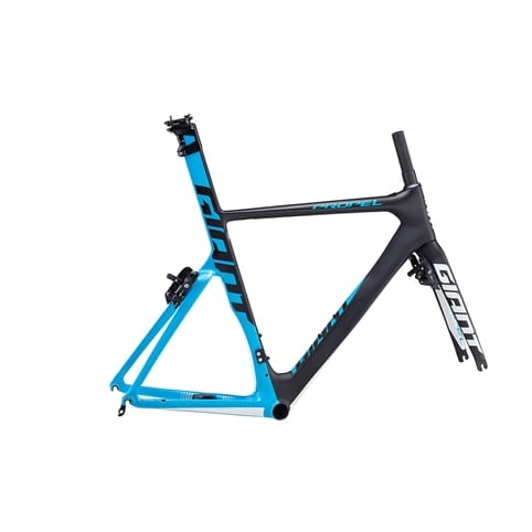 Giant Propel Advanced SL Frameset 2016