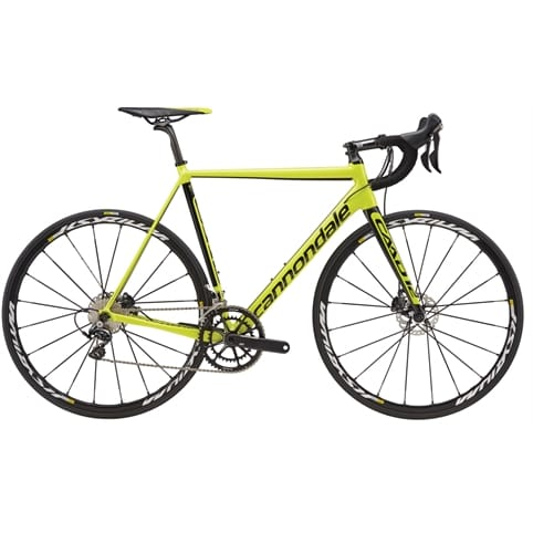 Cannondale CAAD12 Dura-Ace Disc Road Bike 2016