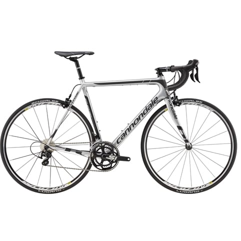 Cannondale SuperSix EVO 105 Road Bike 2016
