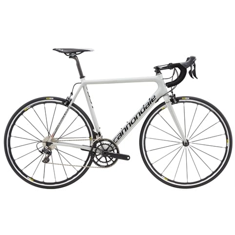 Cannondale SuperSix EVO HM D2 Road Bike 2016