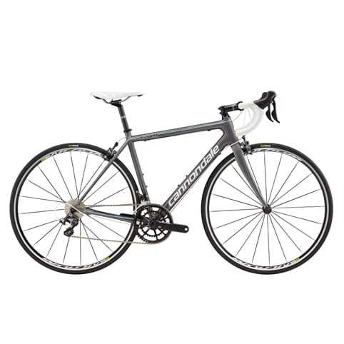 Cannondale SuperSix EVO Ultegra FEM Road Bike 2016