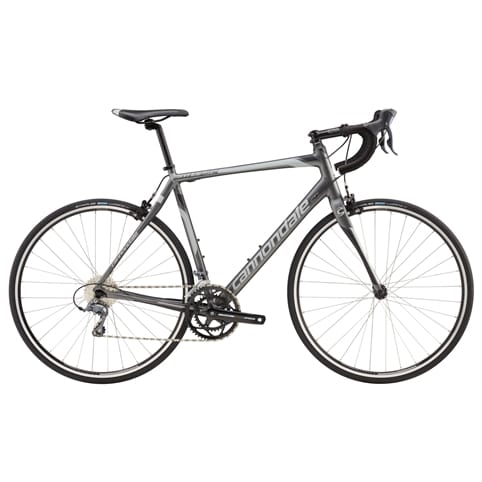Cannondale Synapse AL Claris Road Bike 2016