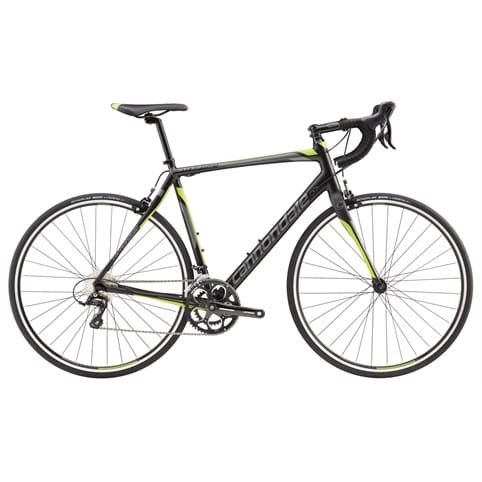 Cannondale Synapse AL Sora Road Bike 2016