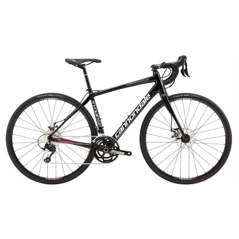 Cannondale Synapse AL 105 FEM Road Bike 2016