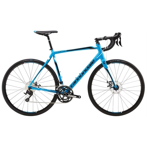Cannondale Synapse AL 105 Road Bike 2016