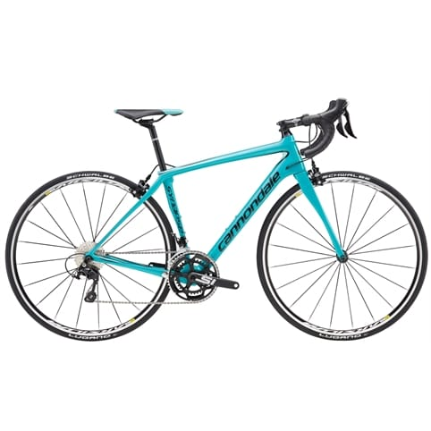 Cannondale Synapse SM 105 FEM Road Bike 2016