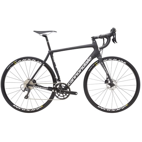 Cannondale Synapse SM Ultegra Road Bike 2017
