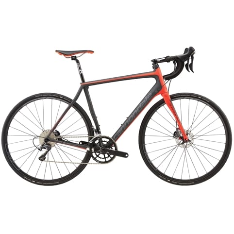 Cannondale Synapse Hi-MOD Ultegra Disc Road Bike 2016