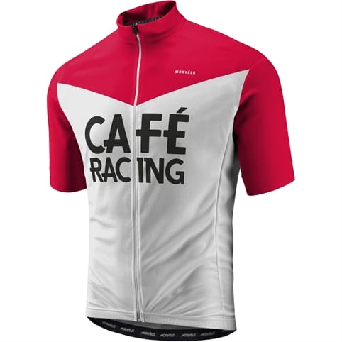 Morvelo Cafe Racing SS Jersey