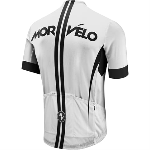 Morvelo Unity Superlight Race SS Jersey