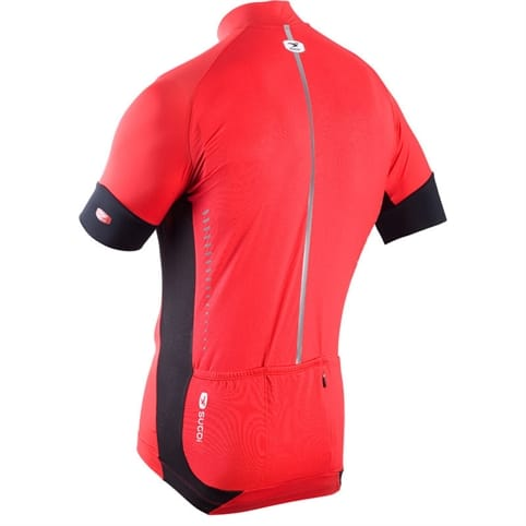 Sugoi RS Ice Jersey - Chilli