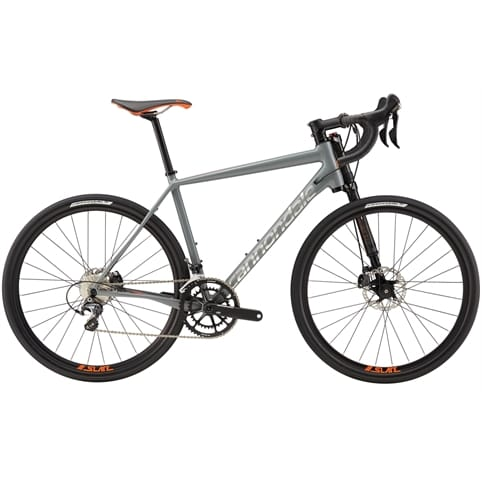 Cannondale Slate Ultegra Gravel Bike 2017